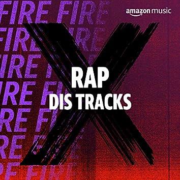 Rap Diss Tracks
