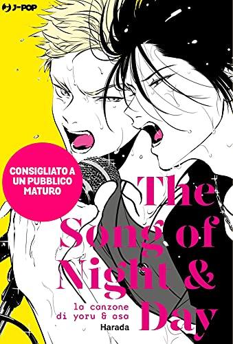 The song of night and day. La canzone di Yoru e Asa
