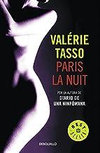 Paris la nuit (Best Seller)