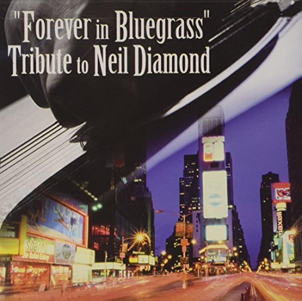 Forever in Blueglass: Tribute Neil Diamond