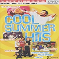 Cool Summer Hits [DVD] [Import]