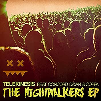 The Nightwalkers EP