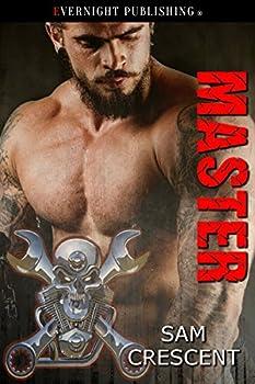 Master  Chaos Bleeds Book 8