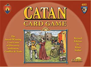 Catan Card Game (B000021Y68) | Amazon price tracker / tracking, Amazon price history charts, Amazon price watches, Amazon price drop alerts