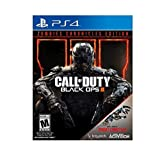 ACTIVISION Call of Duty: Black Ops III Zombies Chronicles Edition (PS4)