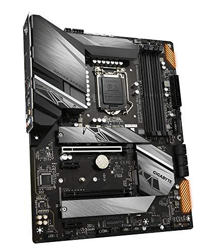 Gigabyte Z590 Gaming X Carte mère Intel Z590 Express LGA 1200 ATX