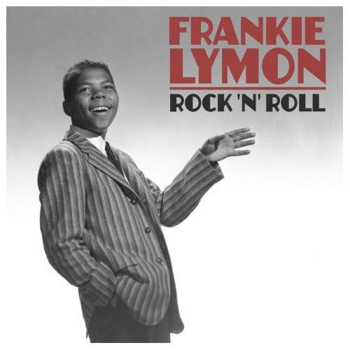 Frankie Lymon