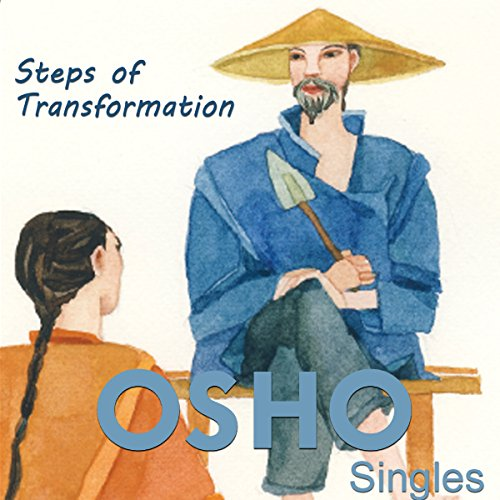 Steps of Transformation audiobook cover art
