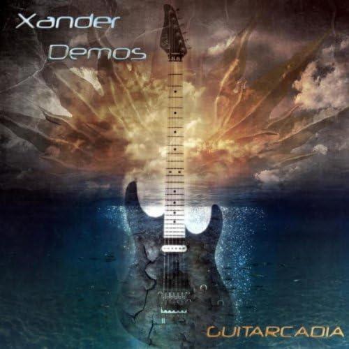 Xander Demos