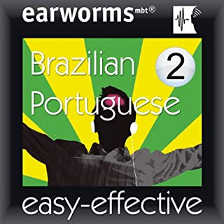 Rapid Brazilian, Volume 2                   By:                                                                                                                                 earworms Publishing                               Narrated by:                                                                                                                                 Ligia Goncalves                      Length: 1 hr and 11 mins     1 rating     Overall 4.0