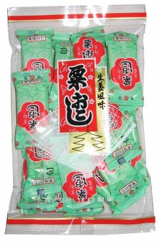 江口製菓 粟おこし 110g×12袋