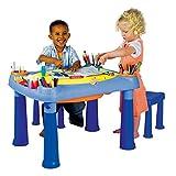 Keter Mesa de Juegos Infantil