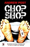 Chop Shop (Fiction Without Frontiers) (English Edition)