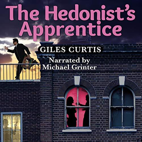 The Hedonist's Apprentice Titelbild