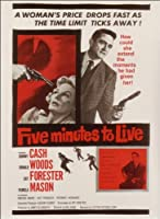 Five Minutes to Live [DVD] [Import]