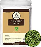 Naturevibe Botanicals Cilantro Leaves, 1 ounce | Non-GMO and Gluten Free | Coriandrum sativum L.