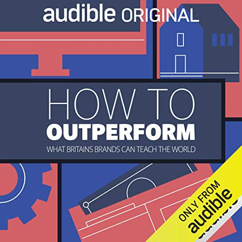 How to Outperform cover art