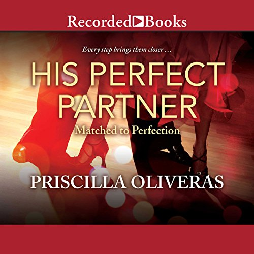 His Perfect Partner audiobook cover art