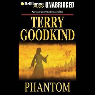 Phantom: Chainfire Trilogy, Part 2, Sword of Truth, Book 10