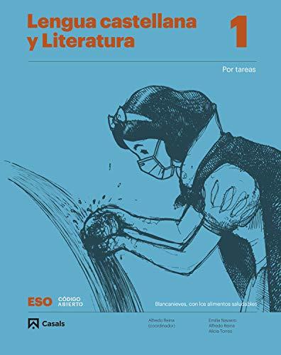Lengua castellana y Literatura 1 Eso 2020. por Tareas (Código abierto)