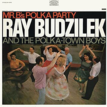 Mr. B's Polka Party