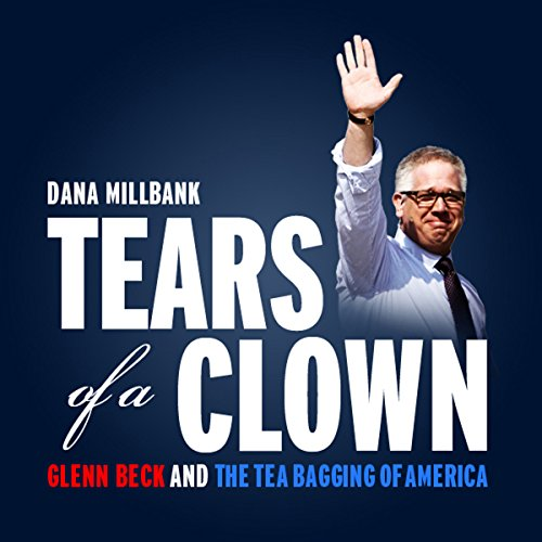 Tears of a Clown cover art