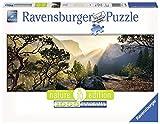 Ravensburger Puzzle 15083 - Yosemite Park - 1000 Teile