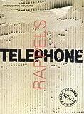 Telephone Rappels Volume 1 Guitar Tab Book
