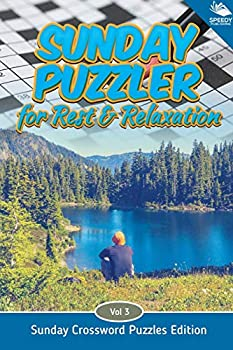 Best sunday puzzler Reviews