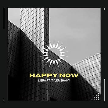 Happy Now (feat. Tyler Shamy)
