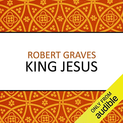 King Jesus cover art