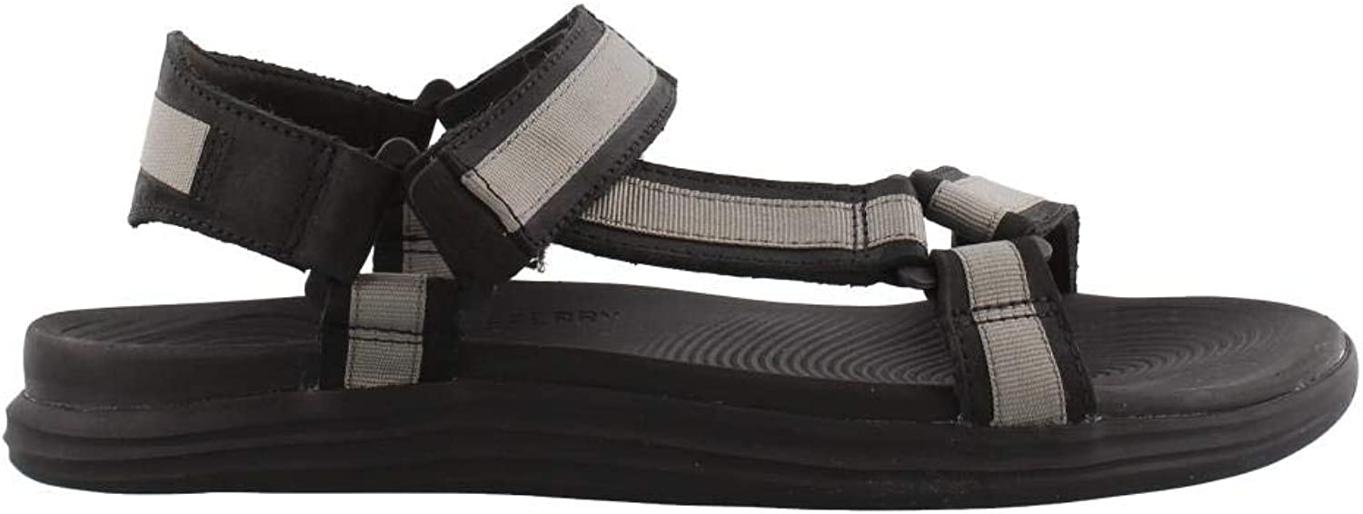 Sperry Mens Regatta 2-Strap Sandal Sandal
