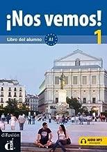 !!Nos Vemos!: Libro Del Alumno + CD 1 (A1) by Eva Mar?-a . . . [et al. ] Lloret Ivorra (2010-05-05)
