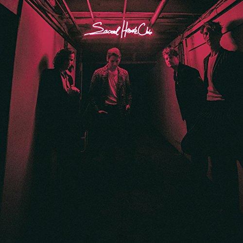 Sacred Hearts Club [Vinilo]