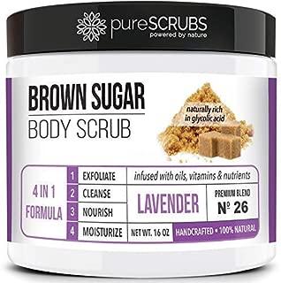 Best sugar scrub store Reviews