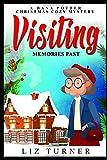 Visiting Memories Past: A Dana Potter Christmas Cozy Mystery - Liz Turner