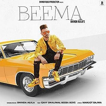 Beema (feat. Gavy Dhaliwal, Beeba Boys)