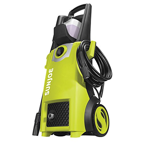 Sun Joe SPX2000 1740 PSI 1.59 GPM Electric Pressure Washer