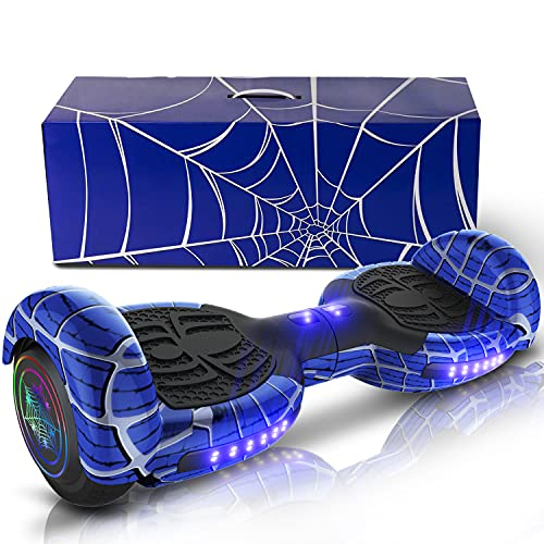 Emaxusa Hoverboard With Bluetooth Self Balancing...