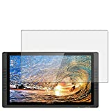 Puccy 2 Pack Anti Blue Light Screen Protector Film, compatible with XP-Pen 22' Artist 22E pro TPU Guard ( Not Tempered Glass Protectors )