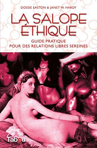 La salope éthique (PSYCHOLOGIE, SE)