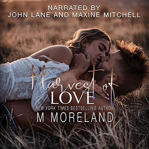 Couverture de Harvest of Love