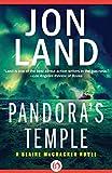 Image of Pandora's Temple (The Blaine McCracken Novels (6))