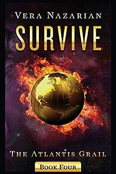 Survive  4   Atlantis Grail