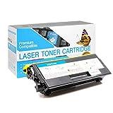 USA Advantage Compatible Toner Cartridge Replacement for Brother TN430 / TN460 / TN530 / TN560 / TN570 / TN6300 / TN7600 (Black,1 Pack)