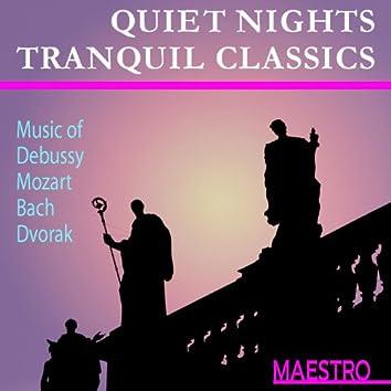Quiet Nights Tranquil Classics