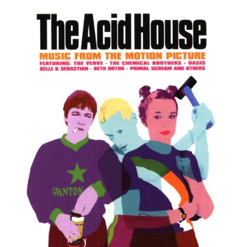 Acid House-Ost