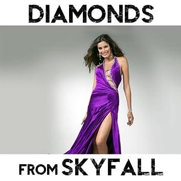 "Diamonds (Theme from ""Skyfall"")"