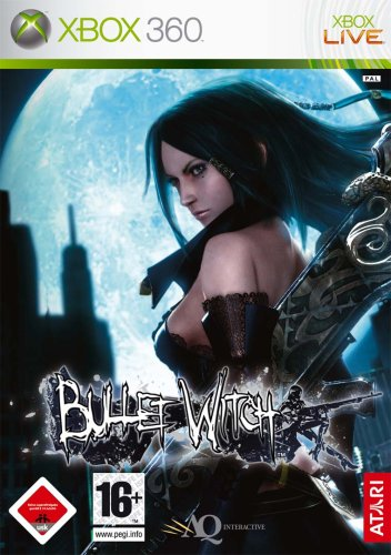 Bullet Witch
