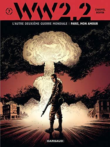 WW 2.2. - tome 7 - Paris, mon amour (7/7)